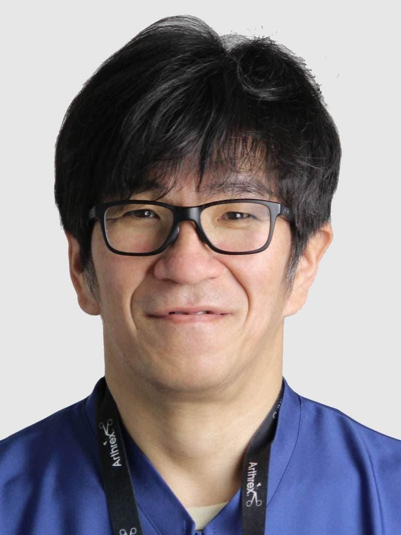 Akira Tanida